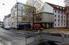 """Solidarität statt Stimmungsmache gegen Geflüchtete. Unterstützt das Projekt """"Our House #OM 10"""" in Göttingen"""