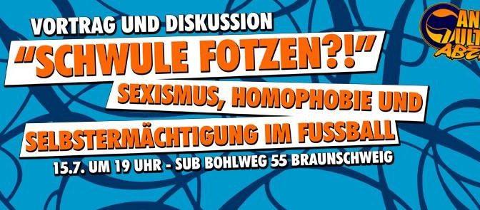 Vorträge in den Sommerferien (Braunschweig)