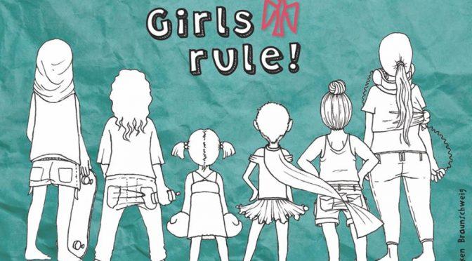 Mädchenspektakel