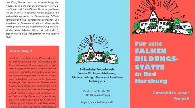 News zur neuen Bildungsstätte in Bad harzburg